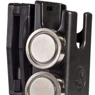 Magazine Pouch Ghost 360° With Double Magnet
